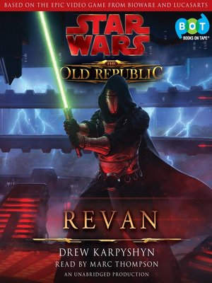 cover image of Revan
